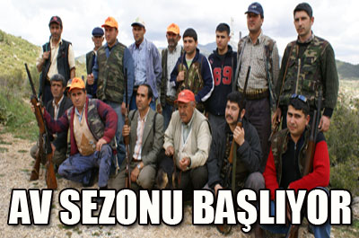 Photo of 2012 – 2013 Av Sezonu Başlıyor