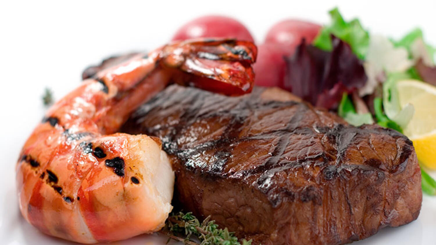 Photo of Surf ve Turf Tarifi